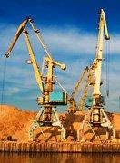 Песок строительный продажа