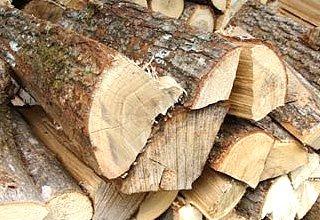 Заказать дрова с доставкой
